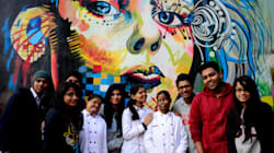 This Cafe Is Run Entirely By Acid Attack