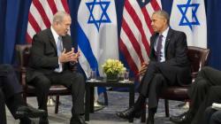 オバマ政権、イスラエル非難の国連安保理決議に拒否権行使せず