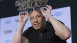 La réaction gênante de Vin Diesel face à cette journaliste