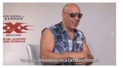 Carol Moreira sobre assédio de Vin Diesel: 'Precisamos falar sobre esse tipo de