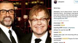 Da Madonna ai Duran Duran: l'ultimo saluto delle star a George