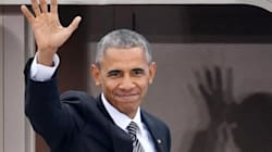 Obama s'apprête à faire ses