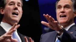 Romney gagne sans