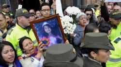 Colombie: hausse de la violence sexuelle contre les femmes en