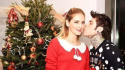 Un Natale intimo nella mia casa di Beverly Hills con Fedez (e senza