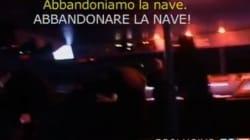 Costa Concordia: vidéo accablante pour