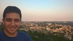 'Não construí este sonho sozinho', diz filho de diarista aprovado em
