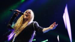Avril Lavigne sortira un nouvel album très