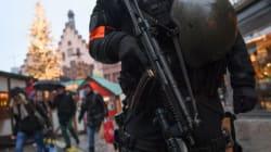 Attaque à Berlin: un possible complice