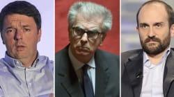 Renzi, Zanda, Orfini: un po' di sana vergogna