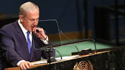 UN Security Council Censure Of Israel A Step Toward