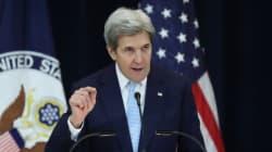 Kerry denuncia l'espansionismo di Israele. Trump rassicura