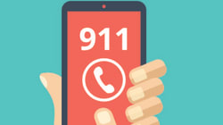 Un service de police ontarien publie une liste des appels au 911