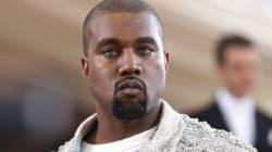 Kanye West ne vous souhaite que des bonnes choses pour