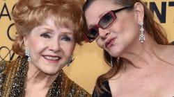 Debbie Reynolds' Last Words Before She Died Are