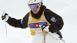 Ski acrobatique: au