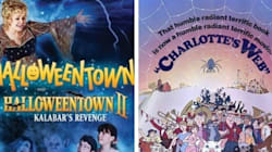 All The Classic Childhood Movies Debbie Reynolds Starred