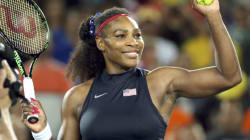 Serena Williams Is Set To Marry Reddit's