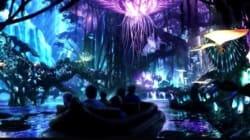 Así de increíble será la atracción de 'Avatar' de Walt Disney
