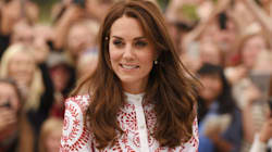 The Duchess Of Cambridge Had A REALLY Expensive Wardrobe This