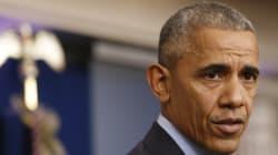 Le président Obama tentera de sauver