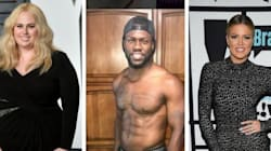 12 Inspiring Celebrity Body Transformations Of