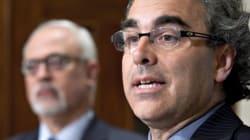 Taxes foncières agricoles: Québec nomme Luc Godbout à titre d'expert