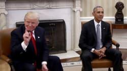 Auguri al veleno del presidente al signor