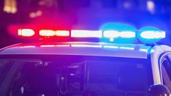 La police tire sur un individu armé au centre-ville de