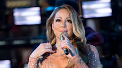 Mariah Carey rate sa performance du Nouvel