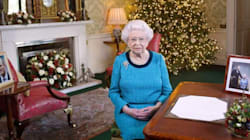 Queen Elizabeth Too Sick To Attend New Year's Day