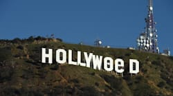 Prankster Changes Hollywood Sign To Read
