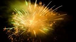 オーストラリアの新年を祝う花火で2人が死亡