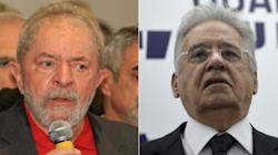 PEC de senador tucano impede volta de Lula e de FHC à