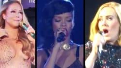 Mariah Carey aurait dû s'inspirer d'eux pour éviter son «fail» du Nouvel