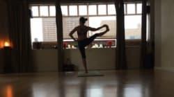 Le yoga pour combattre les effets de la