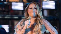 Prestation ratée de Mariah Carey sur Times Square: la production se