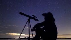 Una delle più belle piogge di stelle cadenti è in arrivo questa