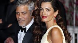 George Clooney y Amal Alamuddin, ¿esperan