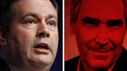 Jason Kenney Congratulated Michael Ignatieff And Everyone's
