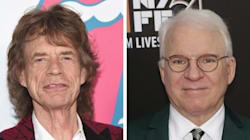 Mick Jagger And Other Celeb Dads Who Had Kids After