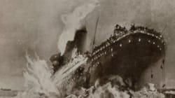 Secret Fire On Titanic Sunk Ship, Documentary