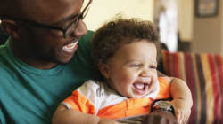 Hipster Parenting Trend Ditches The Term 'Dad' For