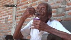 El hombre más viejo del mundo revela su secreto para tener