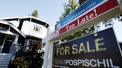 Vancouver Home Sales Tank 26%, So Of Course Prices