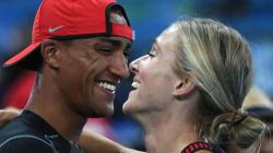 Le couple chouchou des Jeux de Rio annonce sa