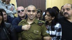 Condannato soldato israeliano che uccise palestinese ferito e