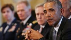 Obama appelle les démocrates au combat pour sauver