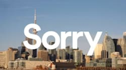 Montreal Celebrates Its 375th Birthday By Saying 'Sorry' To