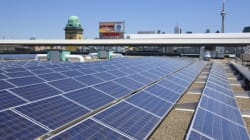 Solar Power Will Soon Be Cheaper Than